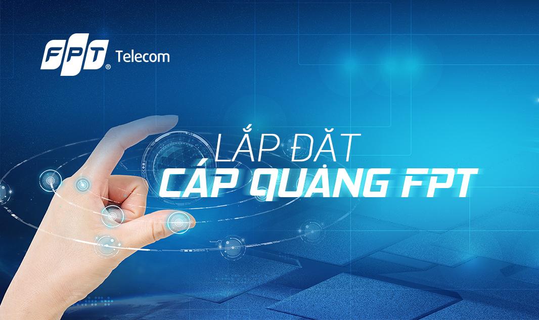 FPT Telecom Khuyến Mãi Vô Vàn